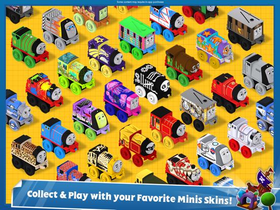 Thomas & Friends Minis screenshot 11