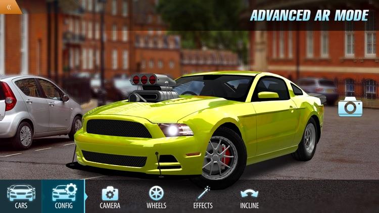 Drag Battle screenshot-3