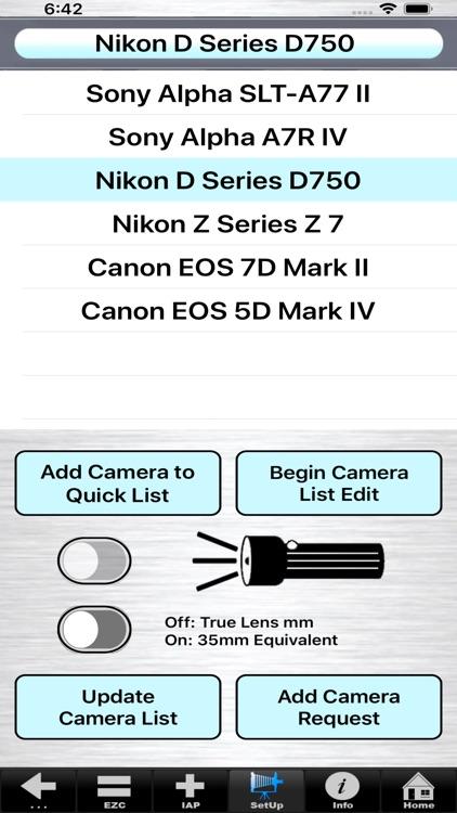 SetMyCamera screenshot-8