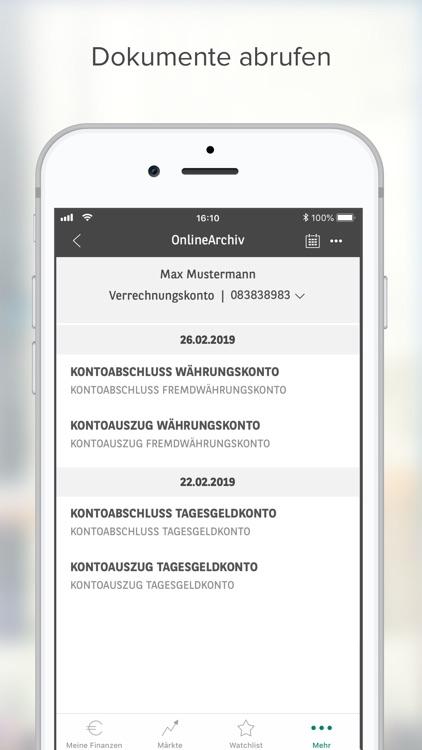 myPrivateBank screenshot-3