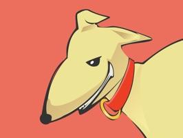 Rudy the Bad Dog