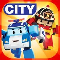 Robocar Poli: Rescue City Kids