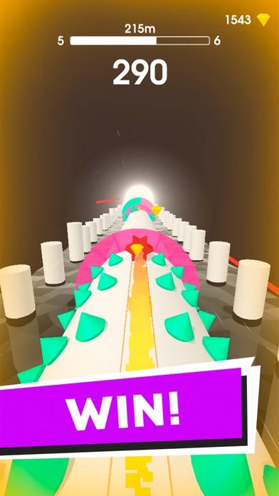 Glass Tunnel screenshot 3