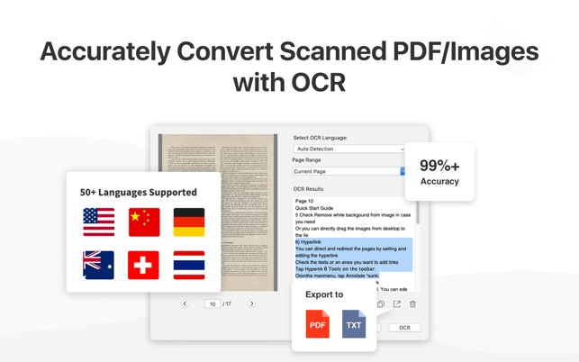 PDF Reader Pro-Lite Edition on the Mac App Store