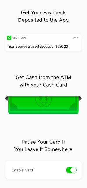 Cash App on the App Store