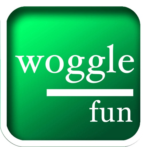 Woggle Fun HD icon