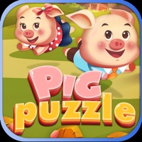 Codes for Pigs Puzzle Match Hack