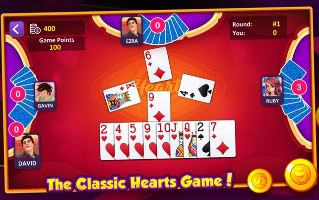 mac app store card games