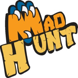 Mad Hunt AR Social Media