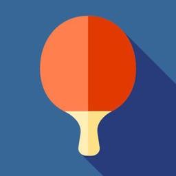 小马哥音乐乒乓球