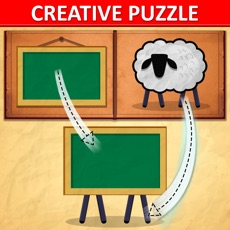 Activities of Paper Puzzle Fuzzle Game