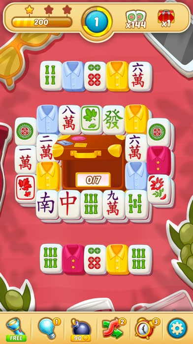 Mahjong+ screenshot 9