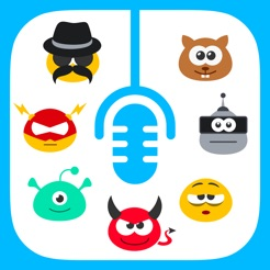 Voice Morphing - on the App Store