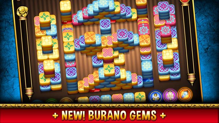 Mahjong Venice Mystery Classic