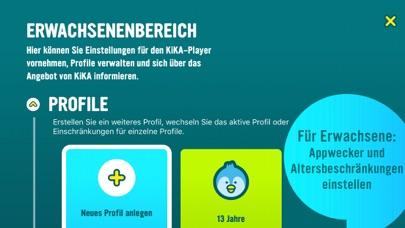 Herunterladen KiKA-Player für Pc