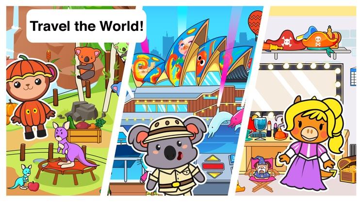 Main Street Pets Big Vacation screenshot-6