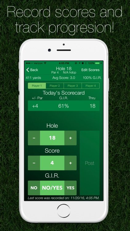 Pattern Golf™ screenshot-4