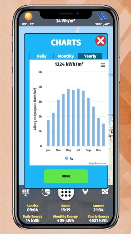 Solar Energy Pro screenshot-5