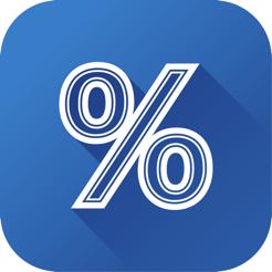 prosenttilaskuri