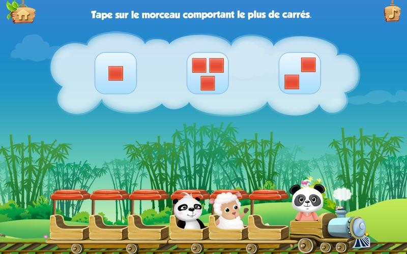 Screenshot #3 pour Les Maths de Lola LITE