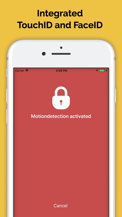 Device Protection - Anti Theft screenshot-1