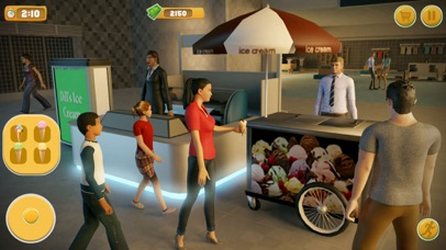 Supermarket Shopping Mall Game screenshot 3