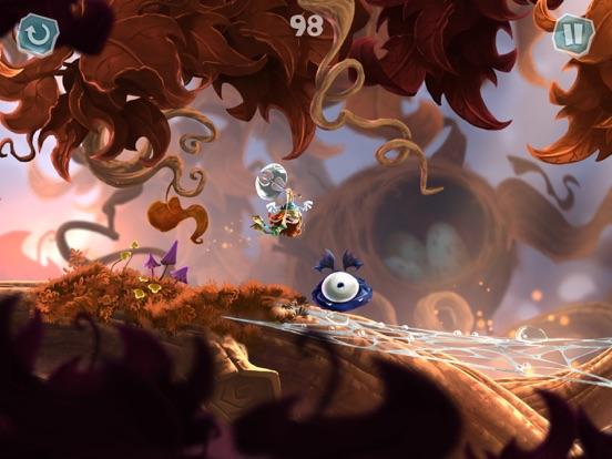 Rayman Mini screenshot 14