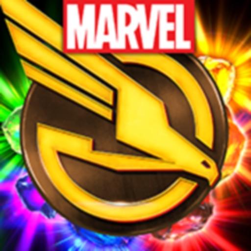 MARVEL Strike Force: Squad RPG iOS Hack Android Mod