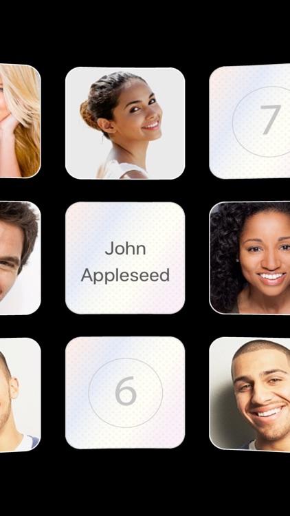 Quick Fav Dial XL screenshot-4