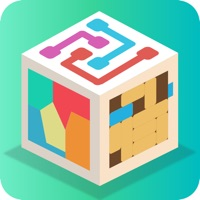 Puzzlerama Puzzle Collection app icon