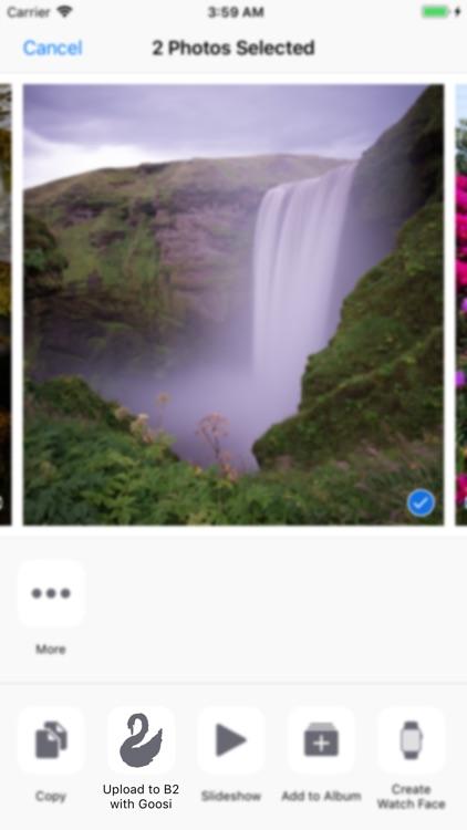 Goosi screenshot-4