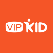 VIPKID英语-在线少儿英语外教1对1