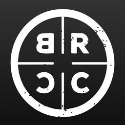 Black Rifle Coffee Company.