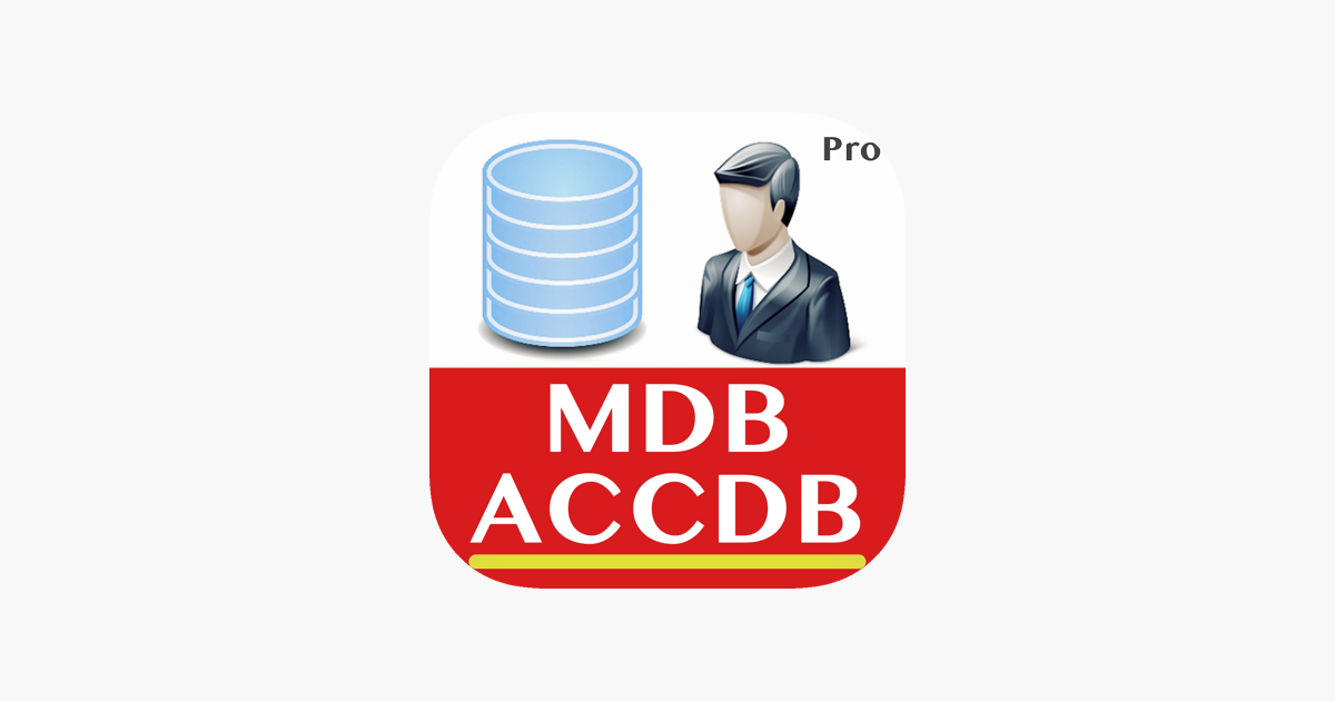 ‎Editor for MS Access Database