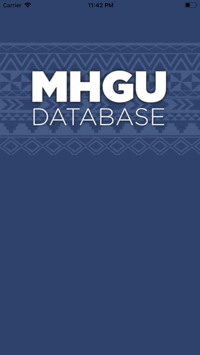 MHGU Databaseのおすすめ画像1