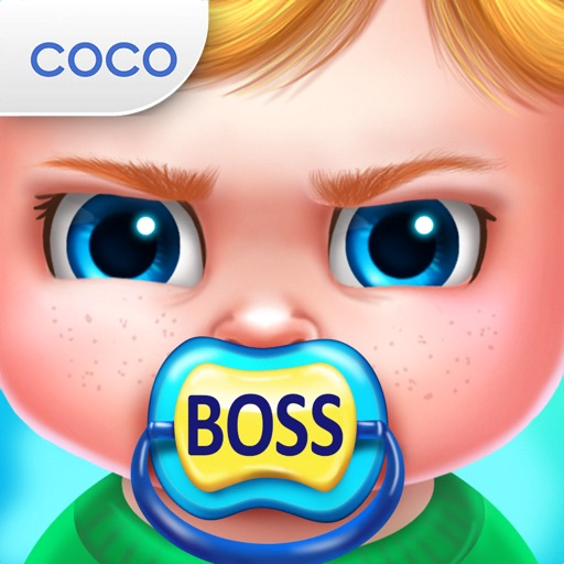 Baby Boss - King of the House