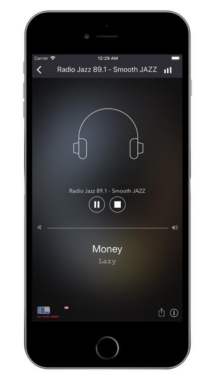 US Radio Stations screenshot-3