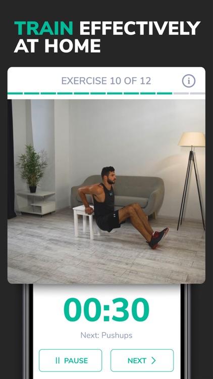 BetterMe: Weight Loss Plan screenshot-3