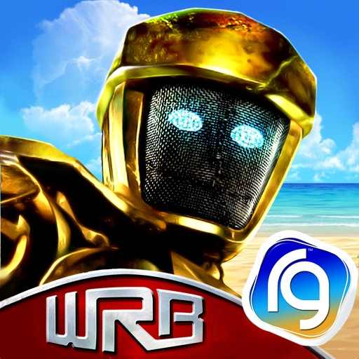 Baixar Real Steel World Robot Boxing para iOS