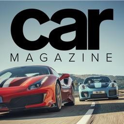 CAR Magazine - News & Reviews