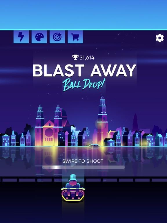 Blast Away: Ball Drop! screenshot 10