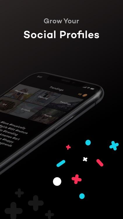TikPlus + for social media