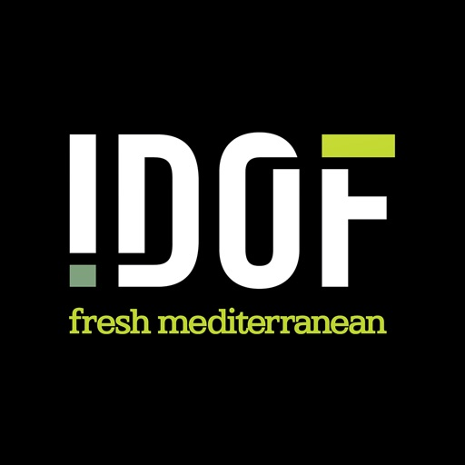 I Dream Of Falafel - IDOF icon