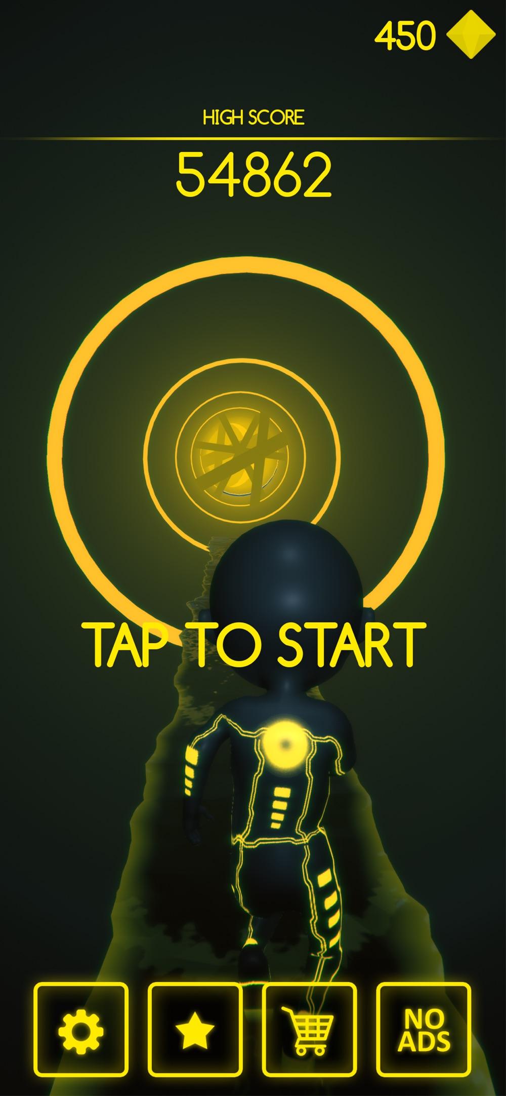 Tunnel Run: Fun Game hack tool