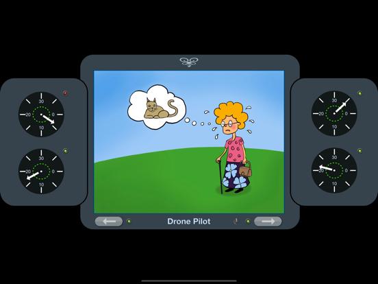Drone Pilot - Children's book screenshot 14