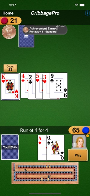 Cribbage Pro on the App Store