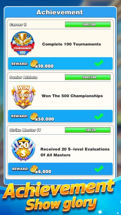 Bowling Club™ - Challenge King screenshot-9