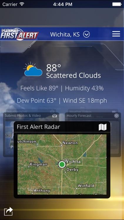 KAKE First Alert Weather