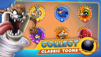 Looney Tunes World Of Mayhem App Reviews - User Reviews of