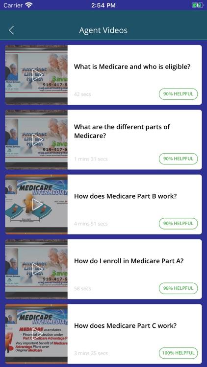 AmeriNet Life And Health screenshot-3